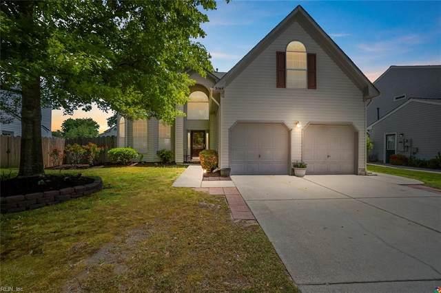 3164 Niagara Way, Virginia Beach, VA 23456 (#10375945) :: Berkshire Hathaway HomeServices Towne Realty