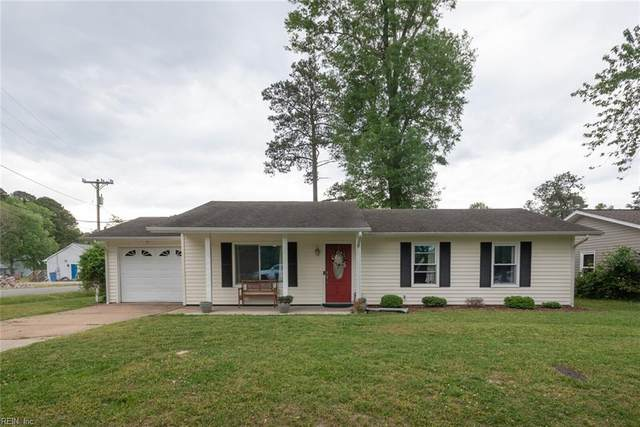 1429 Waterlawn Ave, Chesapeake, VA 23323 (#10375947) :: Atlantic Sotheby's International Realty