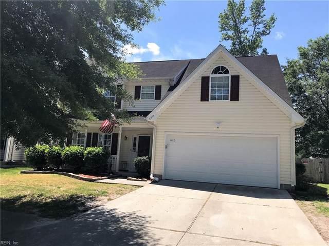 5513 Gosling Ct, Virginia Beach, VA 23462 (#10375948) :: Team L'Hoste Real Estate
