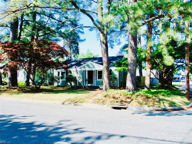7 Greenbrier Rd, Portsmouth, VA 23707 (#10375951) :: Encompass Real Estate Solutions
