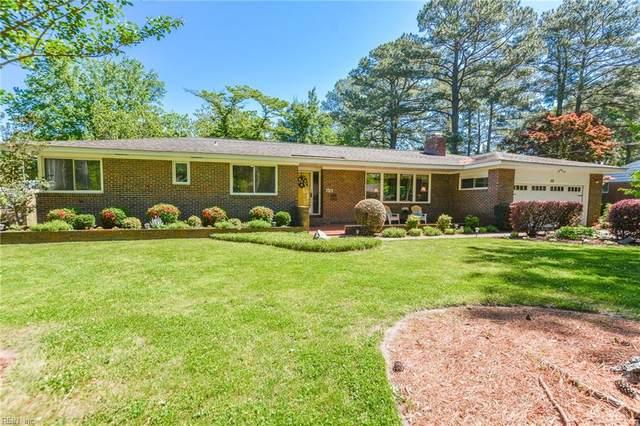 418 Brickby Rd, Norfolk, VA 23505 (MLS #10375955) :: AtCoastal Realty