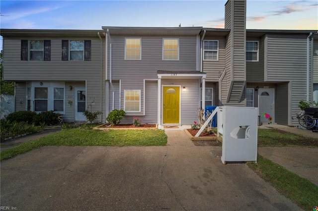 1145 Old Clubhouse Rd, Virginia Beach, VA 23456 (#10375957) :: Kristie Weaver, REALTOR