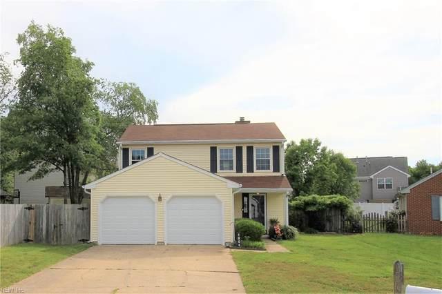1804 Williston Ct, Virginia Beach, VA 23453 (#10375958) :: Team L'Hoste Real Estate