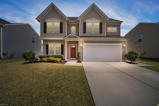 528 Loggerhead Dr, Newport News, VA 23601 (#10375960) :: Encompass Real Estate Solutions