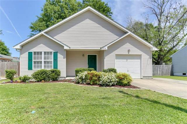 1718 Sparrow Rd, Chesapeake, VA 23320 (#10375965) :: RE/MAX Central Realty