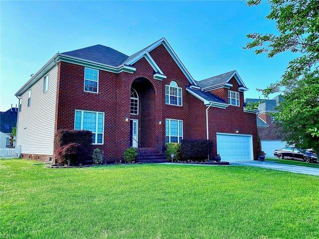 5203 Bartons Creek Ct, Suffolk, VA 23435 (#10375967) :: Rocket Real Estate