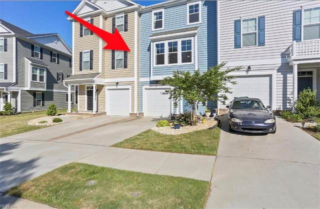 702 Prosperity Ct, James City County, VA 23188 (#10375968) :: Atlantic Sotheby's International Realty