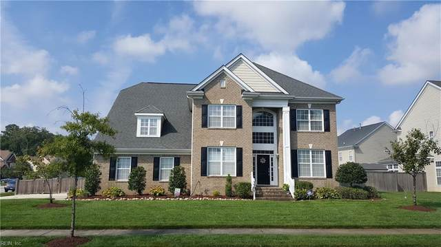 3901 Tartan Trl, Virginia Beach, VA 23456 (#10375970) :: Encompass Real Estate Solutions