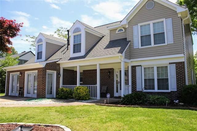 1585 Devon Way, Virginia Beach, VA 23456 (#10375975) :: Team L'Hoste Real Estate