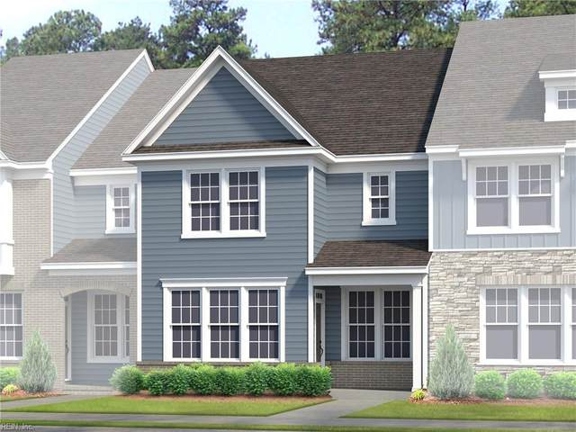 AA 165 Broadstairs Ln, New Kent County, VA 23124 (#10375977) :: Encompass Real Estate Solutions