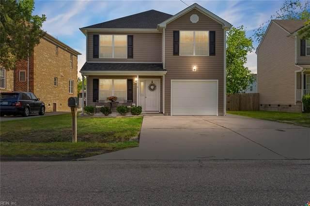 2518 Lanier St, Chesapeake, VA 23324 (#10375980) :: Rocket Real Estate