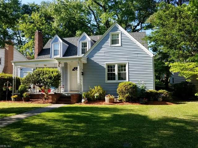 318 Maycox Ave, Norfolk, VA 23505 (#10375983) :: Encompass Real Estate Solutions
