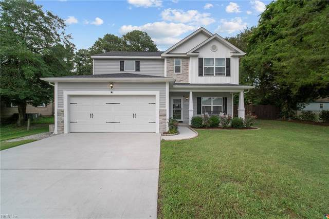 2240 Reuben St, Virginia Beach, VA 23454 (#10375986) :: Team L'Hoste Real Estate