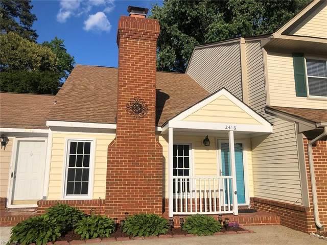 2416 Lake Havasu Ct, Virginia Beach, VA 23454 (#10375987) :: Berkshire Hathaway HomeServices Towne Realty