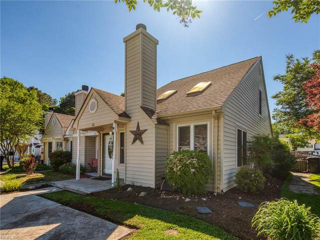 417 Biltmore Ct, Virginia Beach, VA 23454 (#10375988) :: Abbitt Realty Co.