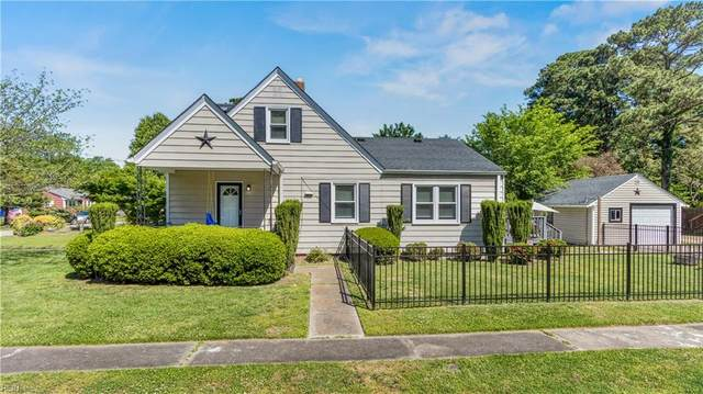 8480 Woodcock St, Norfolk, VA 23503 (#10375989) :: RE/MAX Central Realty