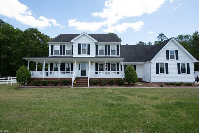 3601 Riverwood Cres, Chesapeake, VA 23322 (#10375991) :: RE/MAX Central Realty