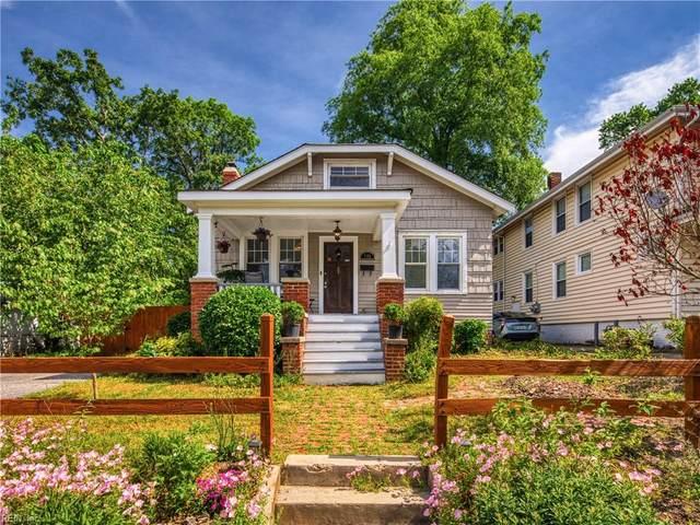 732 Virginia Ave, Norfolk, VA 23508 (#10375993) :: Team L'Hoste Real Estate