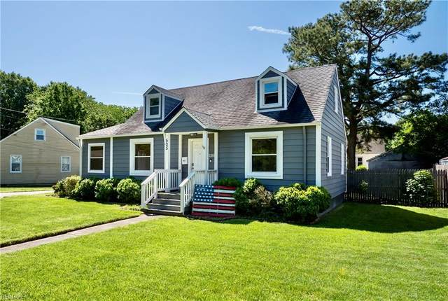 505 E Westmont Ave, Norfolk, VA 23503 (#10376001) :: Atlantic Sotheby's International Realty