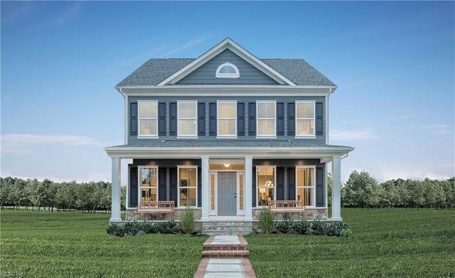 Lot724 The Reserve At Culpepper Landing (The Mitchell), Chesapeake, VA 23323 (#10376005) :: Atlantic Sotheby's International Realty