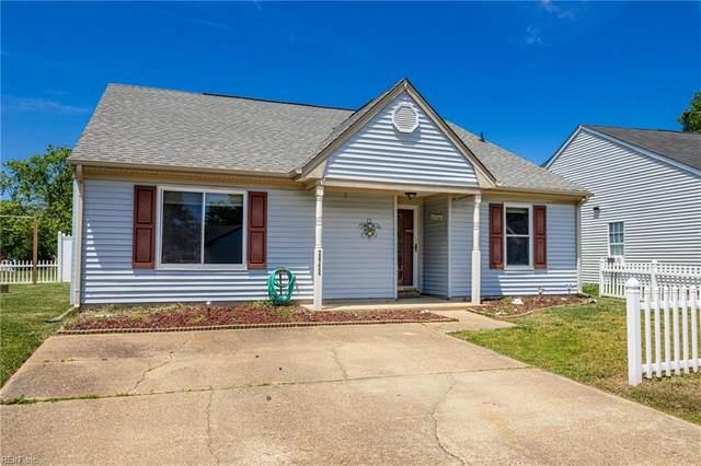 2042 Ealing Cres, Virginia Beach, VA 23454 (#10376016) :: Berkshire Hathaway HomeServices Towne Realty