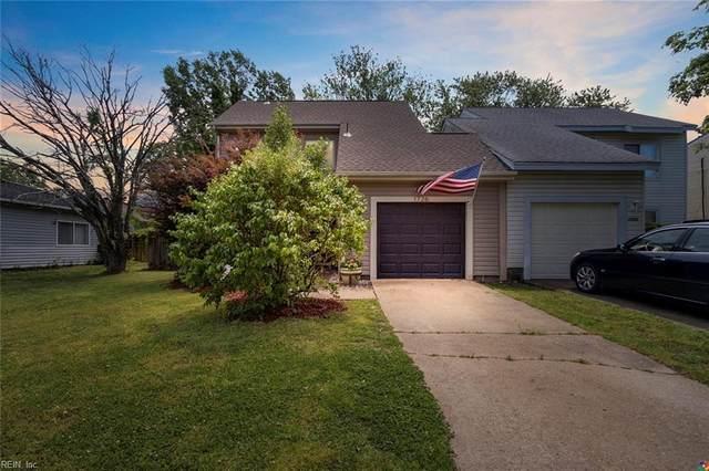 1726 Dylan Dr, Virginia Beach, VA 23464 (#10376023) :: Team L'Hoste Real Estate