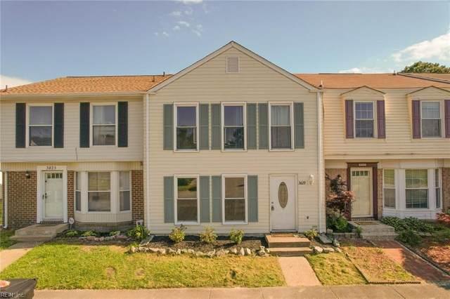 3829 Governors Way, Virginia Beach, VA 23452 (#10376024) :: Team L'Hoste Real Estate