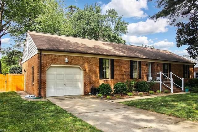 808 Shadowood Ln, Chesapeake, VA 23322 (#10376039) :: RE/MAX Central Realty