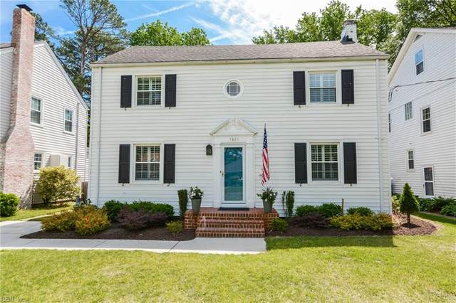 5324 Powhatan Ave, Norfolk, VA 23508 (#10376040) :: Team L'Hoste Real Estate