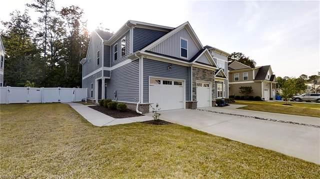 530 Cristfield Rd, Chesapeake, VA 23320 (#10376045) :: Team L'Hoste Real Estate