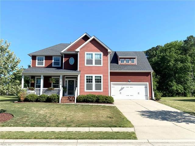 5010 Westfalen Ct, Suffolk, VA 23434 (#10376048) :: Kristie Weaver, REALTOR
