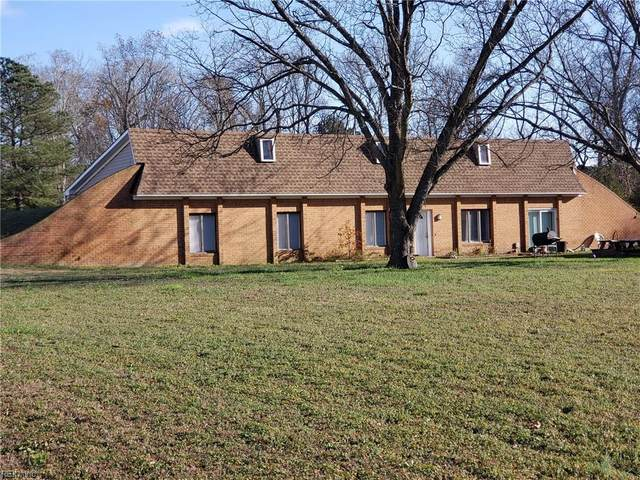5016 Shoulders Hill Rd, Suffolk, VA 23435 (#10376053) :: Berkshire Hathaway HomeServices Towne Realty