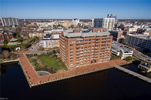 215 Brooke Ave #806, Norfolk, VA 23510 (#10376059) :: Seaside Realty