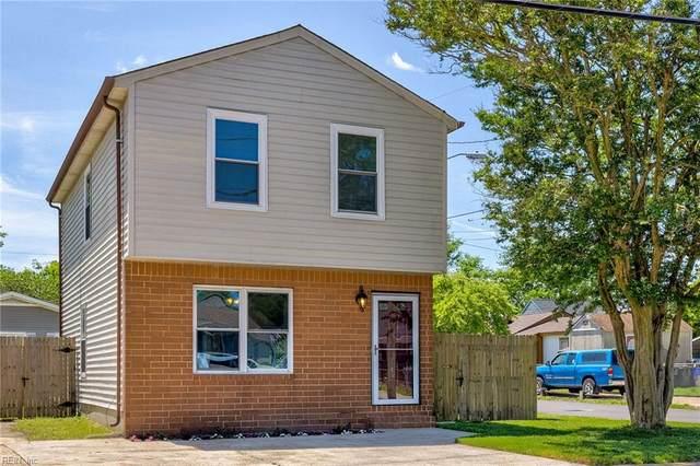 1075 Johnstons Rd, Norfolk, VA 23513 (#10376060) :: Rocket Real Estate