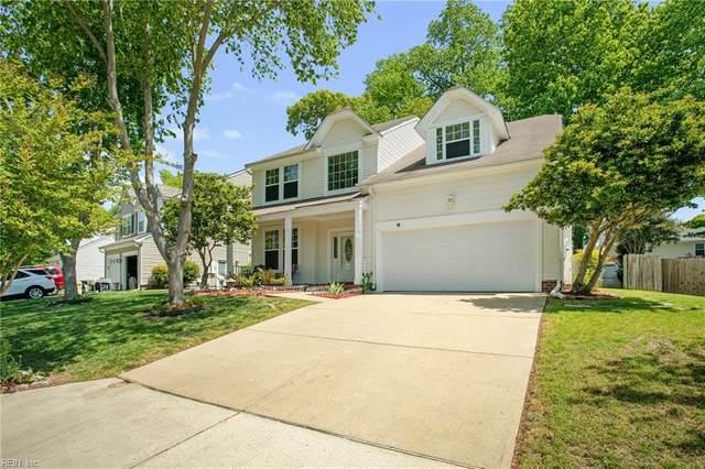 206 Southlake Pl, Newport News, VA 23602 (#10376071) :: Kristie Weaver, REALTOR