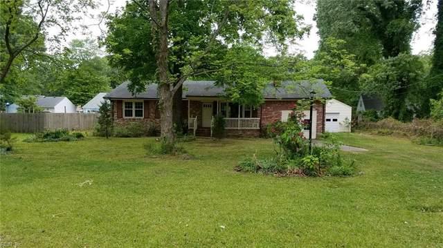 949 Chattanooga St, Chesapeake, VA 23322 (#10376083) :: Avalon Real Estate