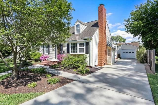 9530 Hammett Pw, Norfolk, VA 23503 (#10376084) :: Team L'Hoste Real Estate