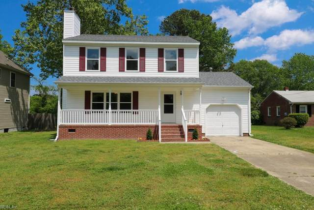 103 First St, York County, VA 23692 (#10376095) :: Berkshire Hathaway HomeServices Towne Realty