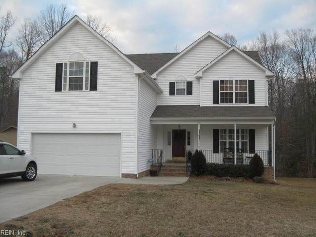 5844 Montpelier Dr, James City County, VA 23188 (#10376102) :: RE/MAX Central Realty