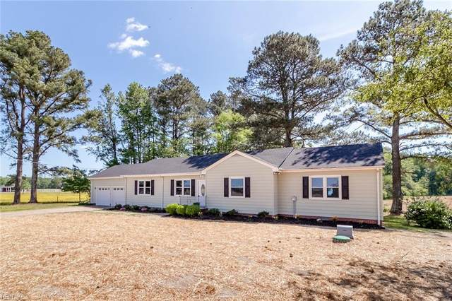 2016 White Marsh Rd, Suffolk, VA 23434 (#10376103) :: RE/MAX Central Realty