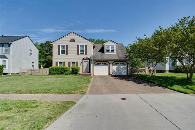 2532 Townfield Ln, Virginia Beach, VA 23454 (#10376110) :: Team L'Hoste Real Estate