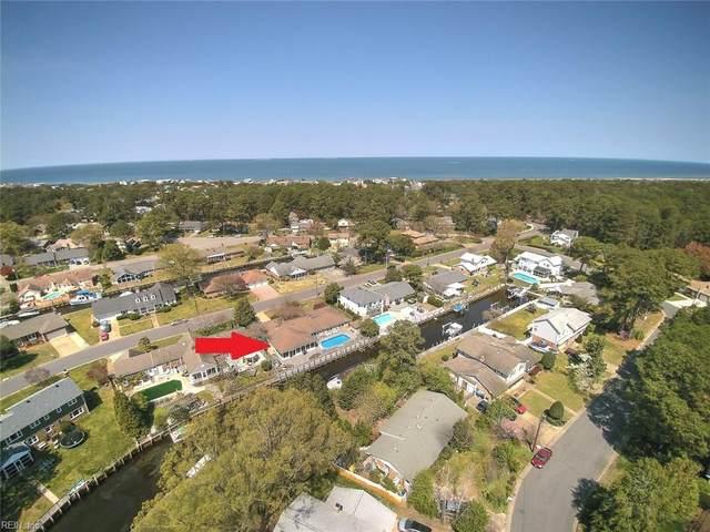 2212 Kendall St, Virginia Beach, VA 23451 (#10376123) :: Team L'Hoste Real Estate