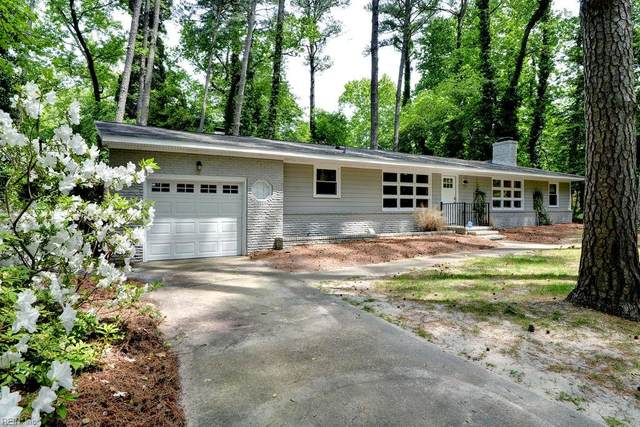 609 Piney Point Rd, York County, VA 23692 (#10376132) :: Encompass Real Estate Solutions