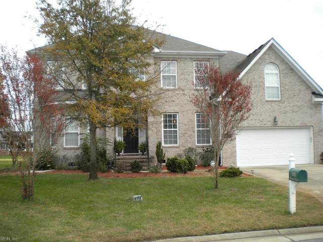 5110 Olympia Ct, Suffolk, VA 23435 (#10376136) :: Rocket Real Estate