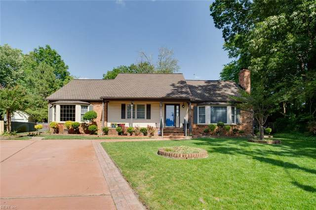 5853 Walker Rd, Virginia Beach, VA 23464 (#10376140) :: Encompass Real Estate Solutions