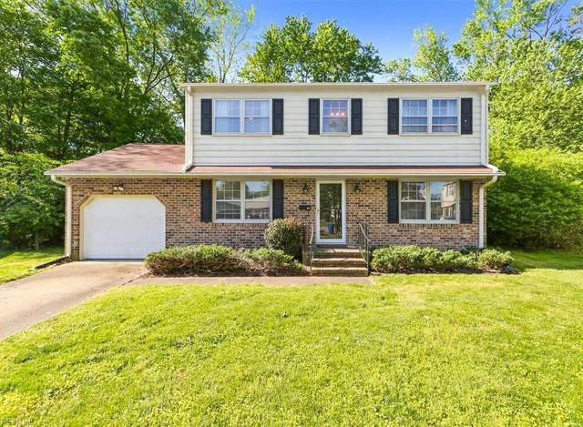 481 Dunmore Dr, Newport News, VA 23602 (#10376148) :: Heavenly Realty