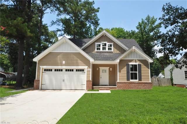 1100 Kempsville Rd, Chesapeake, VA 23320 (#10376156) :: Atlantic Sotheby's International Realty