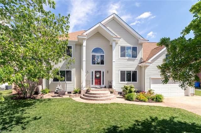 802 Gresham Way, Chesapeake, VA 23323 (#10376181) :: Austin James Realty LLC