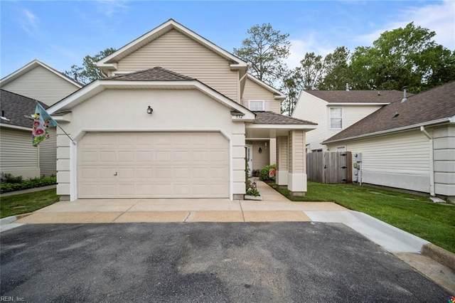 932 Fallcreek Rn, Chesapeake, VA 23320 (#10376192) :: Team L'Hoste Real Estate