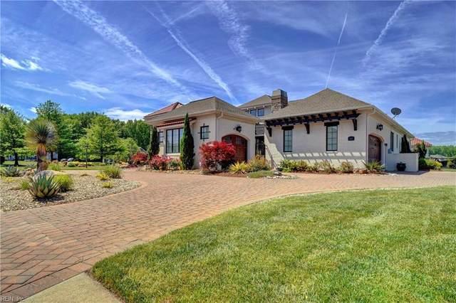 329 Scone Castle Loop, Chesapeake, VA 23322 (#10376197) :: Team L'Hoste Real Estate